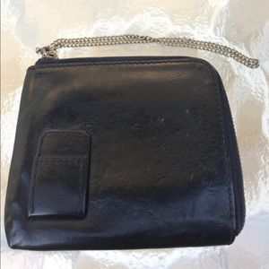 Other - Dsquared2 Black Wallet
